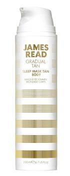 James Read SLEEP MASK TAN BODY, 200 ml.
