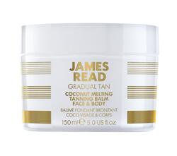 James Read COCONUT MELTING TANING BALM , 150 ml.