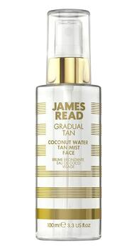 James Read COCONUT WATER TAN MIST FACE, 100 ml.