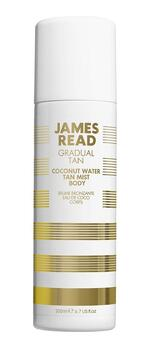 James Read COCONUT WATER TAN MIST BODY, 200 ml.