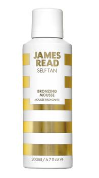 James Read BRONZING MOUSSE, 200 ml.