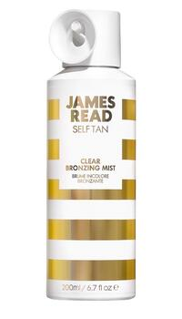 James Read CLEAR BRONZING MIST, 200 ml.