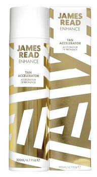 James Read TAN ACCELERATOR, 200 ml.