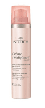 Nuxe Prodigieuse Boost Energising Priming Concentrate Creme, 100 ml.
