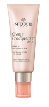 Nuxe Prodigieuse Boost Multi-Correction Gel Cream Creme, 40 ml.