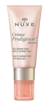 Nuxe Prodigieuse Boost Multi-correction Eye Balm Gel Creme, 15 ml.