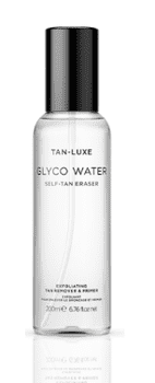 TAN-LUXE GLYCO WATER, 200 ml.