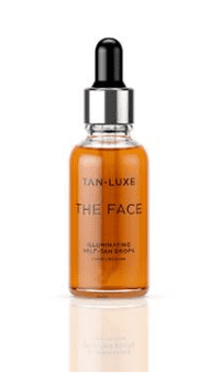TAN-LUXE THE FACE Light/Medium, 30 ml.