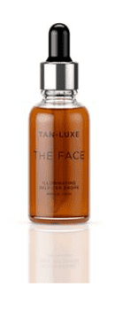 TAN-LUXE THE FACE Medium/Dark, 30 ml.
