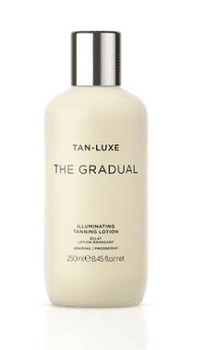 TAN-LUXE THE GRADUAL, 250 ml.