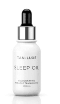 TAN-LUXE SLEEP OIL Gradual, 20 ml.