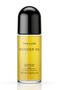 TAN-LUXE Wonder Oil Medium/Dark, 100 ml.