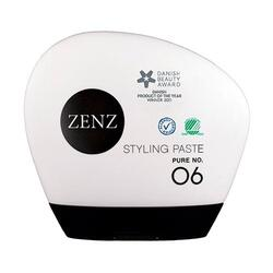 Zenz Organic Styling paste No. 06 Pure, 150 ml.
