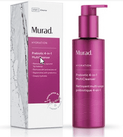 Murad Hydration Prebiotic 4-in-1 MultiCleanser, 150 ml.