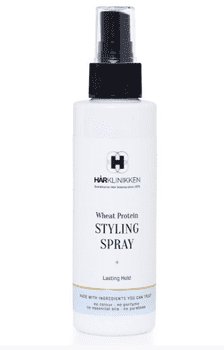 Hårklinikken Styling Spray, 150 ml.