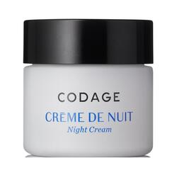 Codage Nutritive Night Cream, 50 ml.