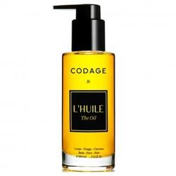 Codage The Oil by Codage, 100 ml.