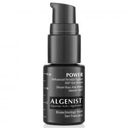 Algenist Power Advanced Wrinkle Fighter 360 Eye Serum, 15 ml.