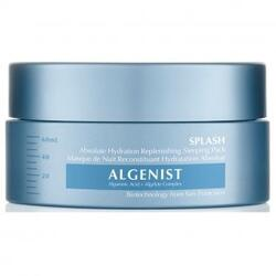 Algenist Splash Absolute Hydration Sleeping Pack, 60 ml.