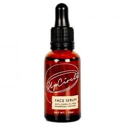 UpCircle Organic Facial Serum with Coffee Oil, 30 ml.