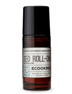 Ecooking Deo Roll-On, 50 ml.