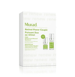 Kits Murad Resurgence Retinol Power Couple