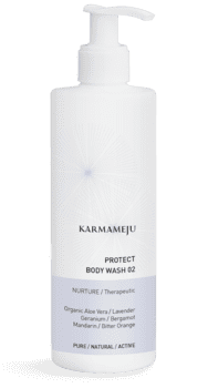 Karmameju Body Wash PROTECT 02, 400ml.