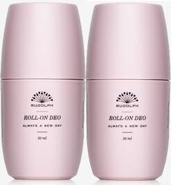 Rudolph Care KEEP ON ROLLING DEO SAMPAK 2 X  50ml.