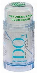 DO2 Deo Crystal stick, 80g.