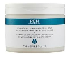 REN Skincare Atlantic Kelp Exfoliating Body Scrub, 330 ml.