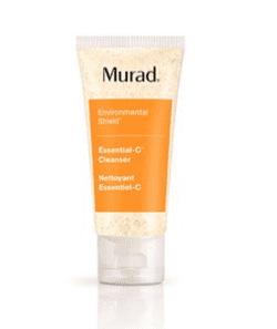 Murad Travel Size Essential-C Cleanser 60, ml.