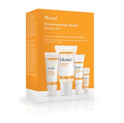 Kits Murad Environmental Sheild Starter Kit