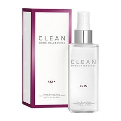 CLEAN Linen/Room Spray Skin, 148 ml.