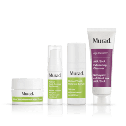 Kits Murad Youth Renewal Starter Kit
