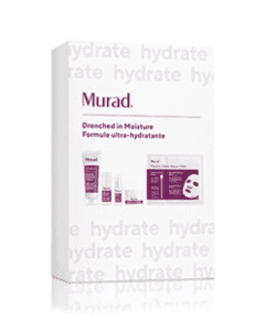 Kits Murad Drenched in Moisture