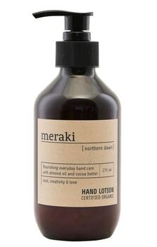 Meraki Hand Lotion Northern Dawn, 275 ml.