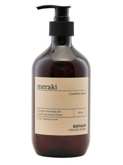 Meraki Body Wash Northern Dawn, 490 ml.