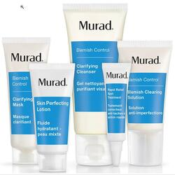 MUrad Blemish Control 30-day Kit