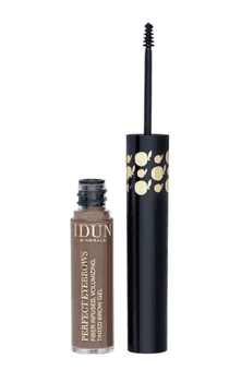 IDUN Minerals Perfect Eyebrows Browgel Medium, 5,5 ml.