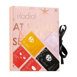 Rodial At Home Facial Mask Set Christmas