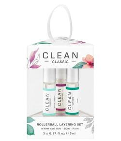 CLEAN - Rollerball Trio Collection 2020
