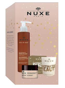 Nuxe Reve de Miel Face Jul 2019
