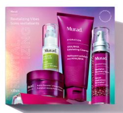 Murad Kit Revitalizing Vibes