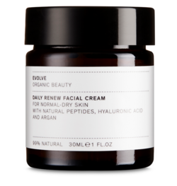 Evolve DAILY RENEW FACIAL CREAM, 30 ml.