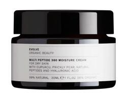 Evolve Multi Peptide 360 Moisture Cream, 30 ml.