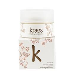 KRAES melting exfoliator, 50 ml.