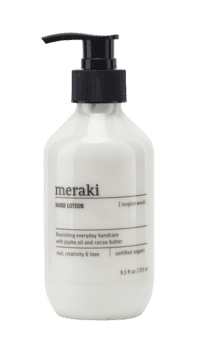 Meraki Hånd lotion Tangled woods, 275 ml.