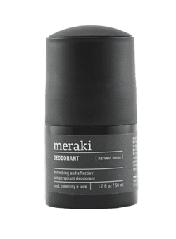 Meraki Deodorant Harvest moon, 50 ml.