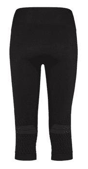 Bella Beluga Classic Tights 3/4, Sort