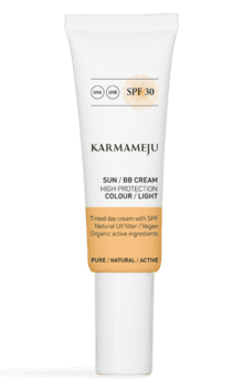Karmameju BB CREAM SPF 30 LIGHT, 50 ml.